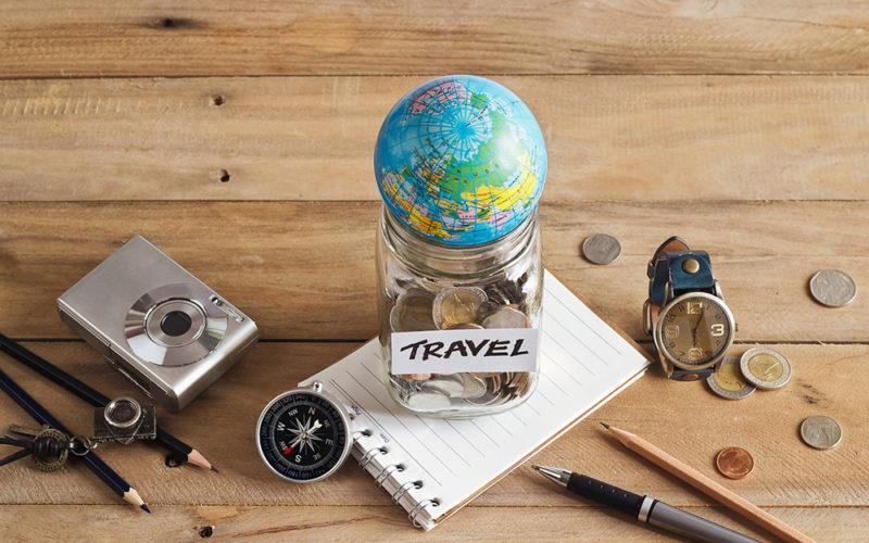 15 trucs pour voyager avec un petit budget